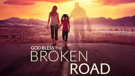 Bless the broken road rascal flatts