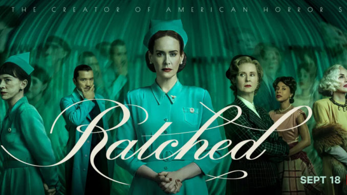 Ratched Complete Season 1 Download