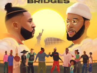 Da' T.R.U.T.H & Limoblaze Release New Album 'Bridges'