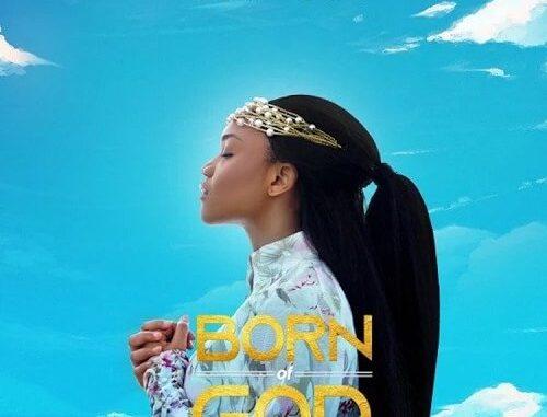 """Ada Ehi Releases """"Born Of God"""" Album"""