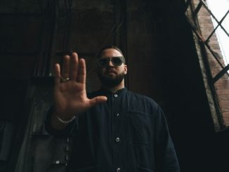 Andy Mineo Releases 'Happy Thoughts' EP