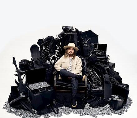 Jordan Feliz Releases 'Say It' Album