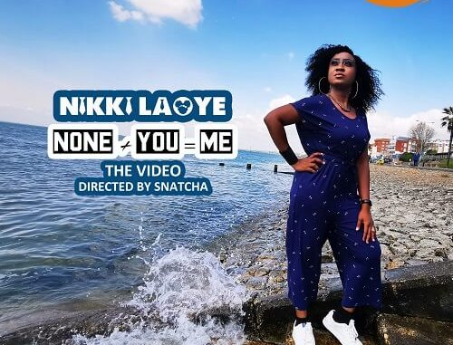 Nikki Laoye Releases None + You = Me