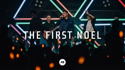 Planetshakers Releases 'The First Noel' Music Video