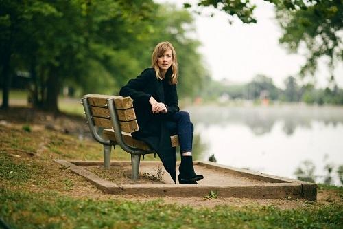 Sandra McCracken Releases 'Joy to the World'